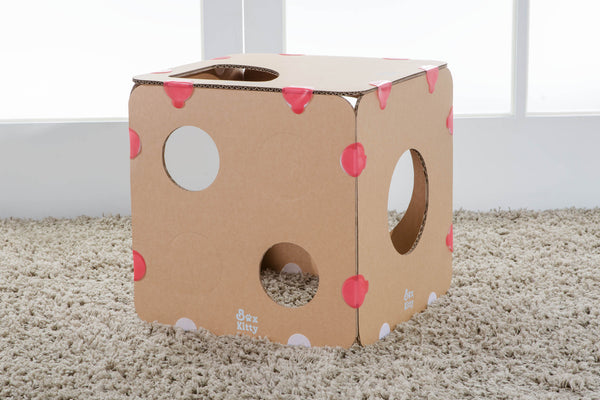 The Modular Cat House - Fairytale House