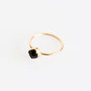 Raw Stacking Ring
