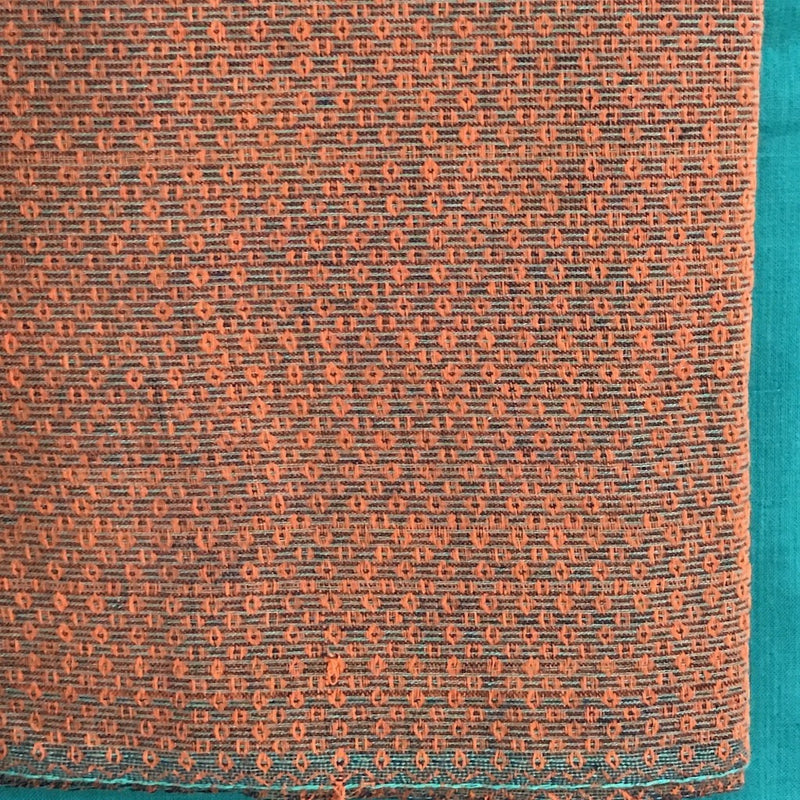Thread  Cotton Salwar Suit Material - Indianloom