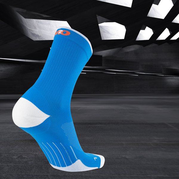 3/4 Band Cycling and Compression Socks