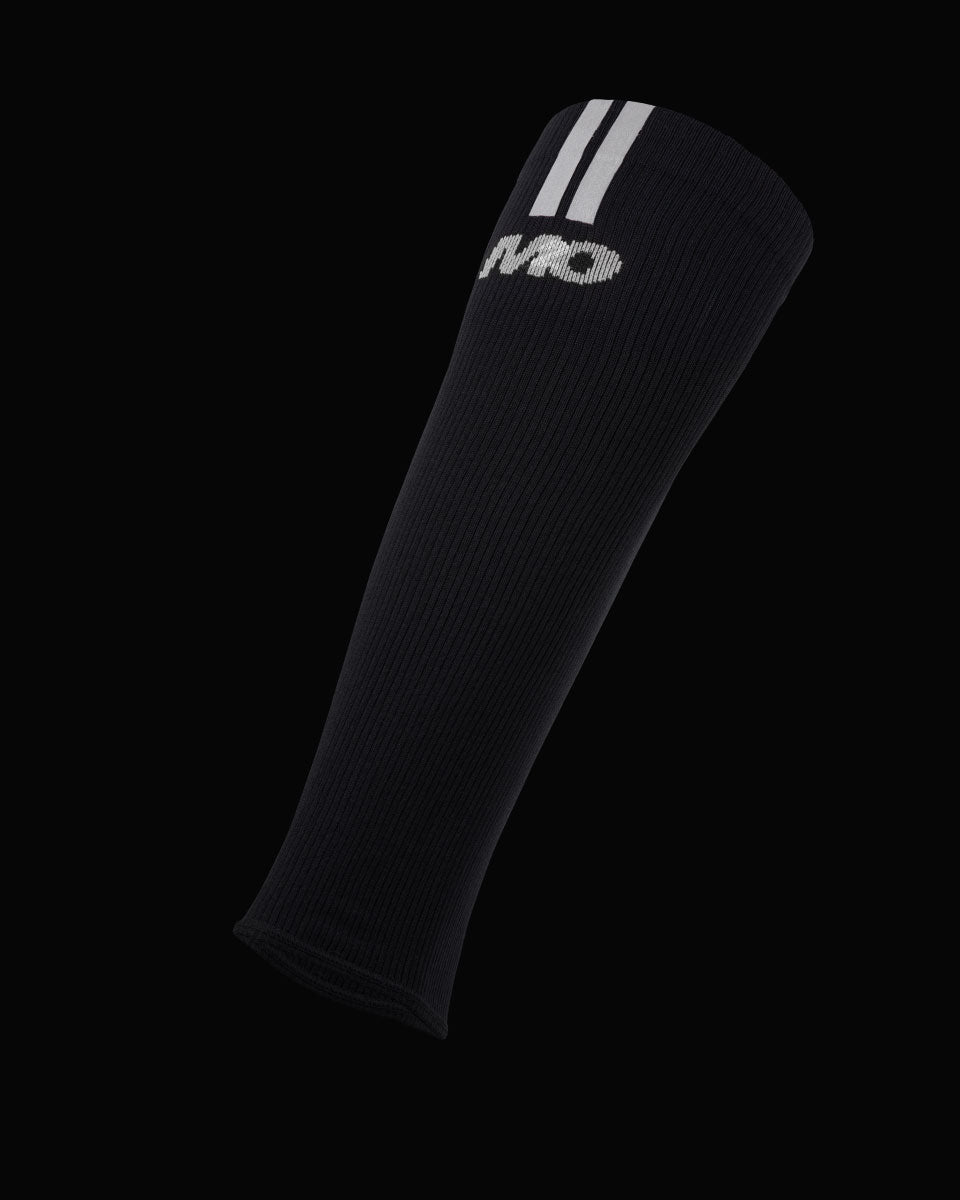 M2O Calf Compression Sleeve - Black - M2O Industries