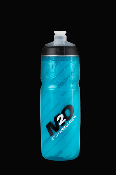 M2O Pilot Insulated, 620ml, Blue - M2O Industries