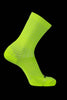 M2O Diamond Crew Plus Sock Fluro Yellow Inc Reflective Strip - M2O Industries