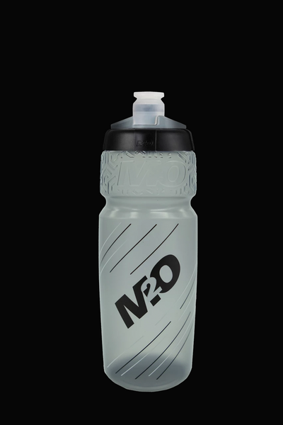 M2O Pilot Water Bottle, 710ml, Smoke - M2O Industries