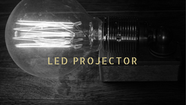 Intro - LED Projectors