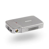 Vivid 818 | Gaming/Movie Portable Mini Projector for Big Screen