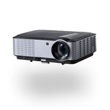 Theater-live T700 | 4000 Lumens 1080P Full HD Projector with HDMI/USB/VGA/AV Ports