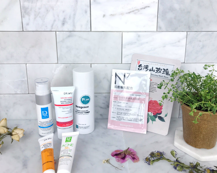 The 3 Most important Rules to Follow in Skincare!