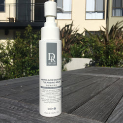 Amino Acid Derived Cleansing Milk