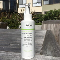 Acnecur Deep Cleansing Gel with Niacinamide