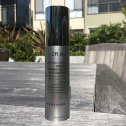 Intensive Repairing Serum With Squalane