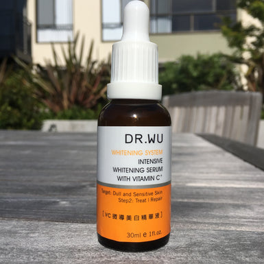 Intensive Whitening Serum with Vitamin C+