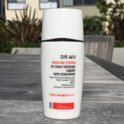 UV Daily Defense Liquid With Edelweiss SPF35