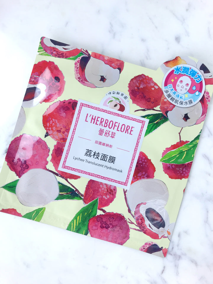 43% OFF | Lychee Translucent Hydromask