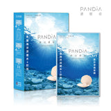 Scent of Paradise Deep Sea Extract and Pearl Brightening Mask
