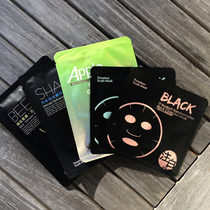 Timeless Truth Variety Mask Set