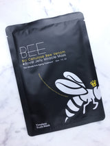 Bee Venom + Royal Jelly Miracle Bio Cellulose Mask