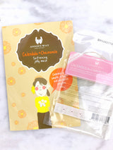 Annie's Way Bye-Bye Acne + Oil Jelly Mask Set