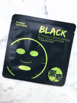 40% OFF | Oil Control Clarifying Black Charcoal Mask
