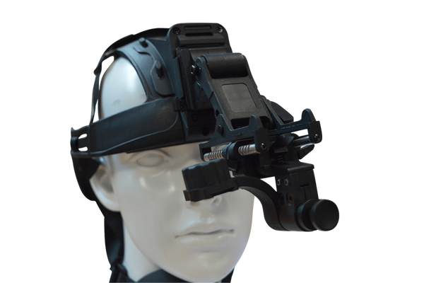 Rongland_Night_Vision_Devices_Mount_High_Quality_Military_Police_Special_Forces_Accessories_UK_EU