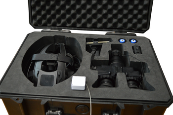 Hard case AHC - NIght Vision Devices