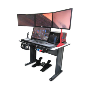 FlyThisSim TouchTrainer VX - FAA-approved Aviation Training Device
