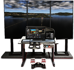 TOUCHTRAINER VM - AFFORDABLE VISUAL MOTION BATD SIMULATOR
