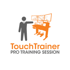 TouchTrainer Pro Training Session