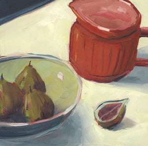 1263: Just a Few Figs