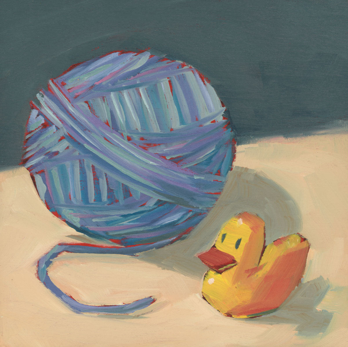 1313: Will Someone Knit Me a Sweater?