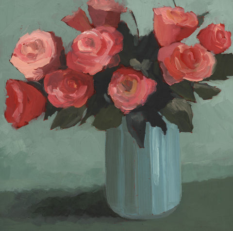 1416: The Yummiest Roses