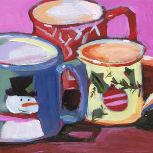 0654: Last Call for Christmas Mugs