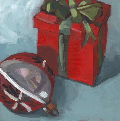 1024: Gifts of the Season