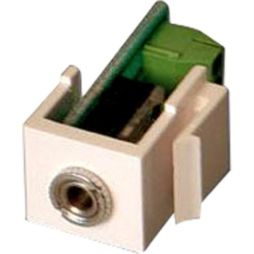 Channel Vision 10-G-IRBW IR Breakout Insert (White)