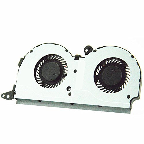 Goliton Laptop CPU Cooling Fan For Lenovo Y40-70 Y40-70AT Y40-70AM