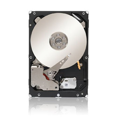 Seagate Enterprise Capacity 3.5 HDD (Constellation ES) 4TB 7200RPM 6Gbps SAS 128 MB Cache Internal Bare Drive ST4000NM0023