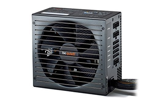 be quiet! BN637 Straight Power10 800W CM Power Supply