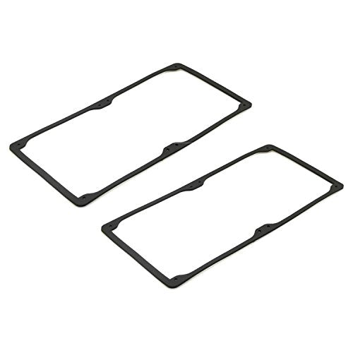 XSPC Radiator Gasket, 280mm, 2-Pack