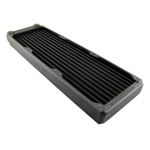 XSPC EX360 High Performance Radiator (Supports 3 x 120mm Fans)