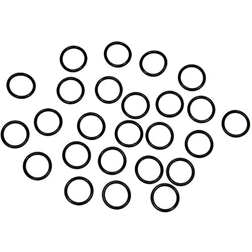 XSPC Replacement O-Ring for XSPC Fittings, 14x2mm, 25-pack