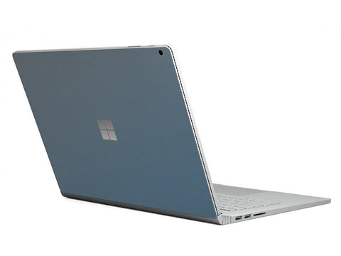ChasBete Surface Laptop Decal Skin Protective Vinyl Sticker Cover Precision for Surface Laptop, Blue