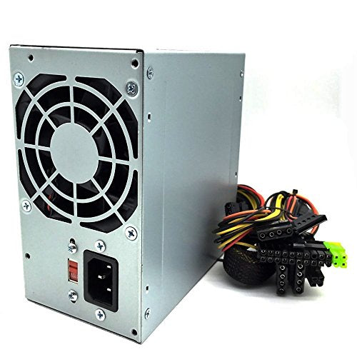 400W 400 Watt ATX Replacement Power Supply for HP Bestec ATX-250-12E, ATX-300-12E, ATX-300-12E-D by KENTEK