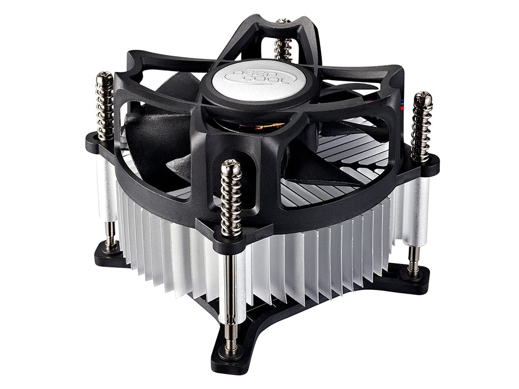 Logisys Corp. 84W Intel LGA 775 CPU Cooler IC106