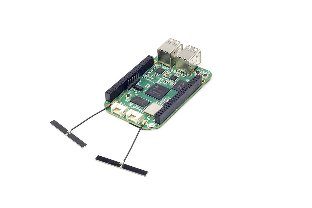Single Board Computers BeagleBone Green Wireless