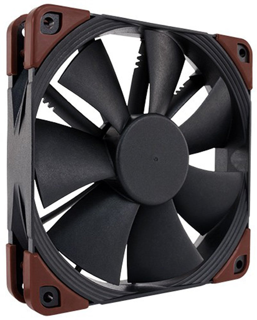 Noctua SSO2 Bearing, Retail Cooling NF-F12 iPPC 2000 IP67 PWM