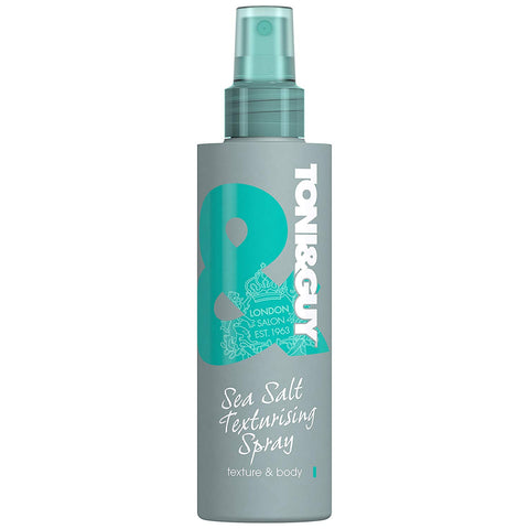 Toni & Guy Casual Sea Salt Spray, Salt Spray, 6.8 oz