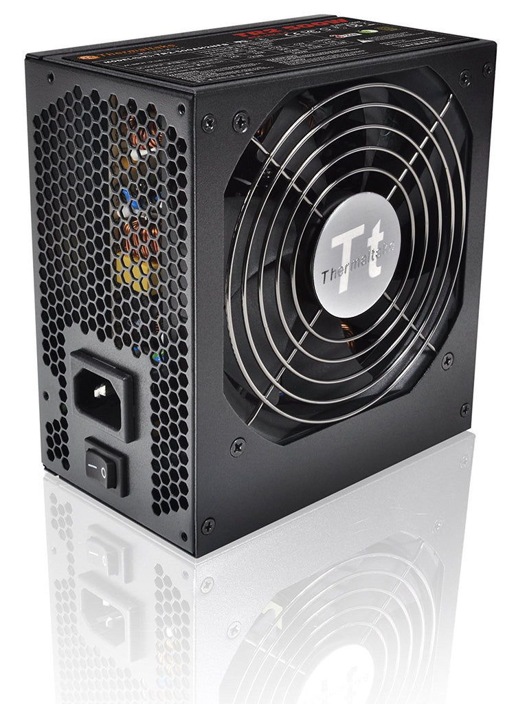 Thermaltake Power Supply 240-Pin 500 Power Supply TR-500P