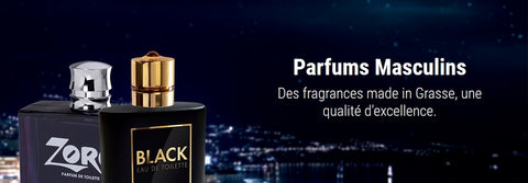 PARFUMS HOMMES FREDERICM ACCESSOIRES HOMME MODERNE