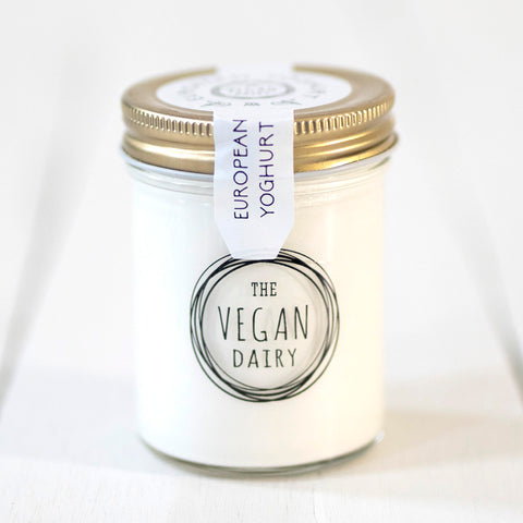 Vegan Yogurt