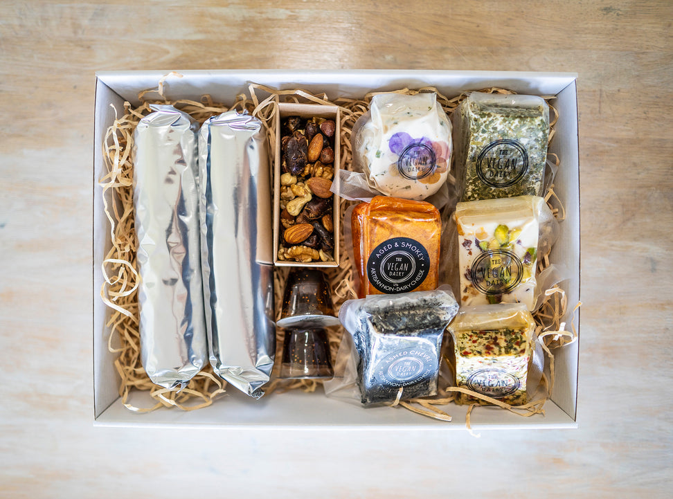 Cheese Hamper - Large